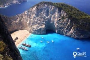 praia mais bonita do mundo