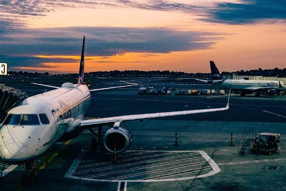 accéder wifi aéroports