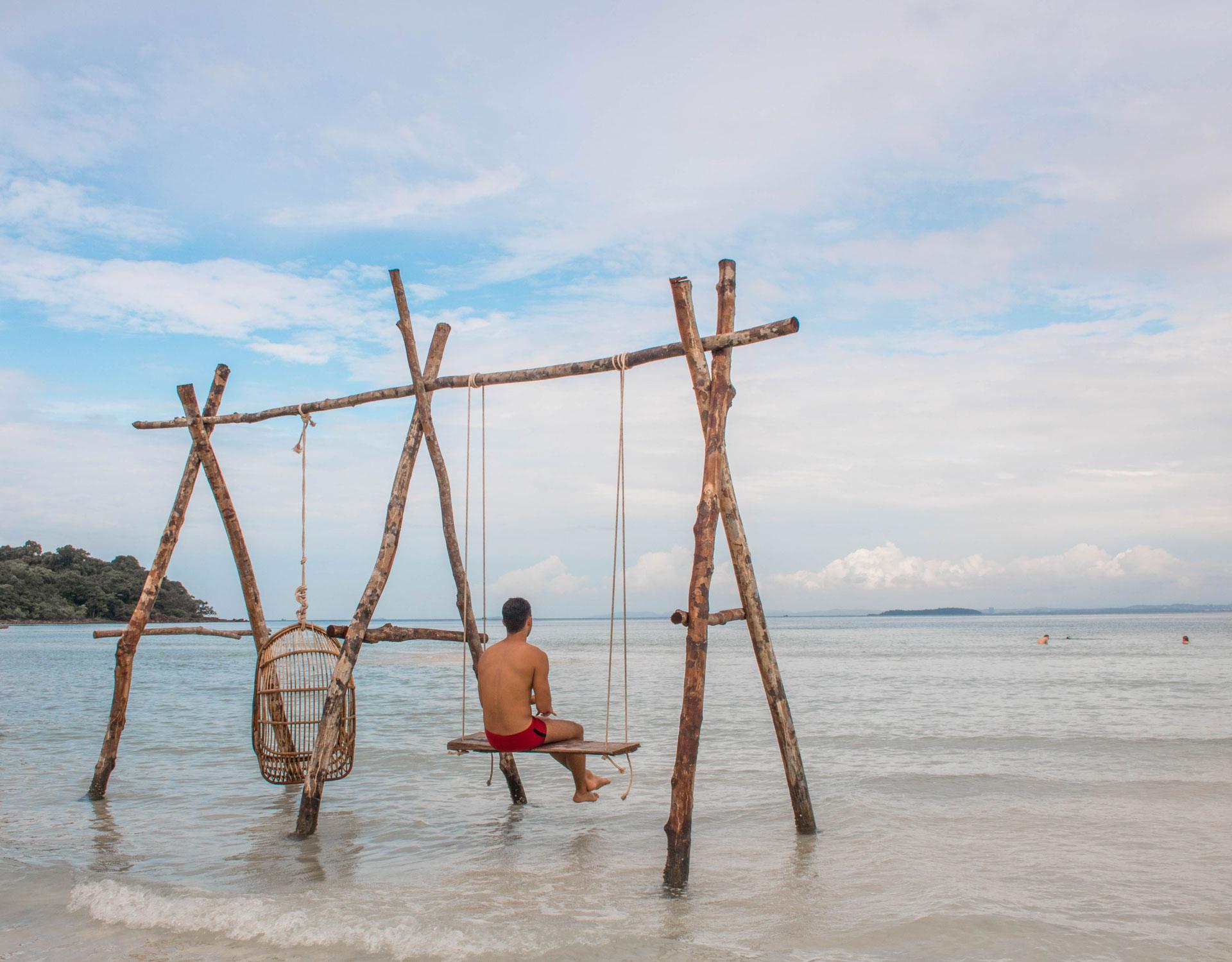 Développement personnel et transformation par le voyage