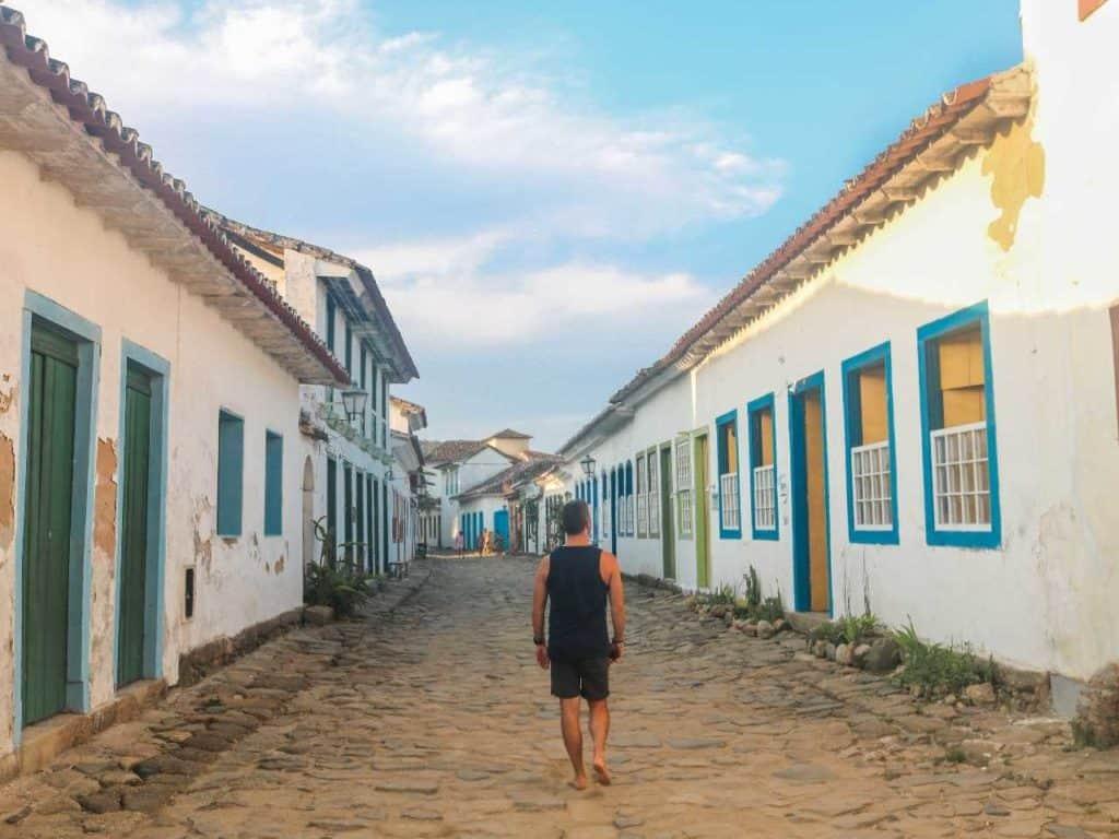 Angra dos Reis : l'incroyable paradis vert du Brésil