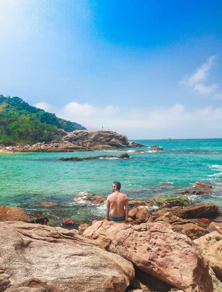 Angra dos Reis au Brésil: Guide voyage complet 2019