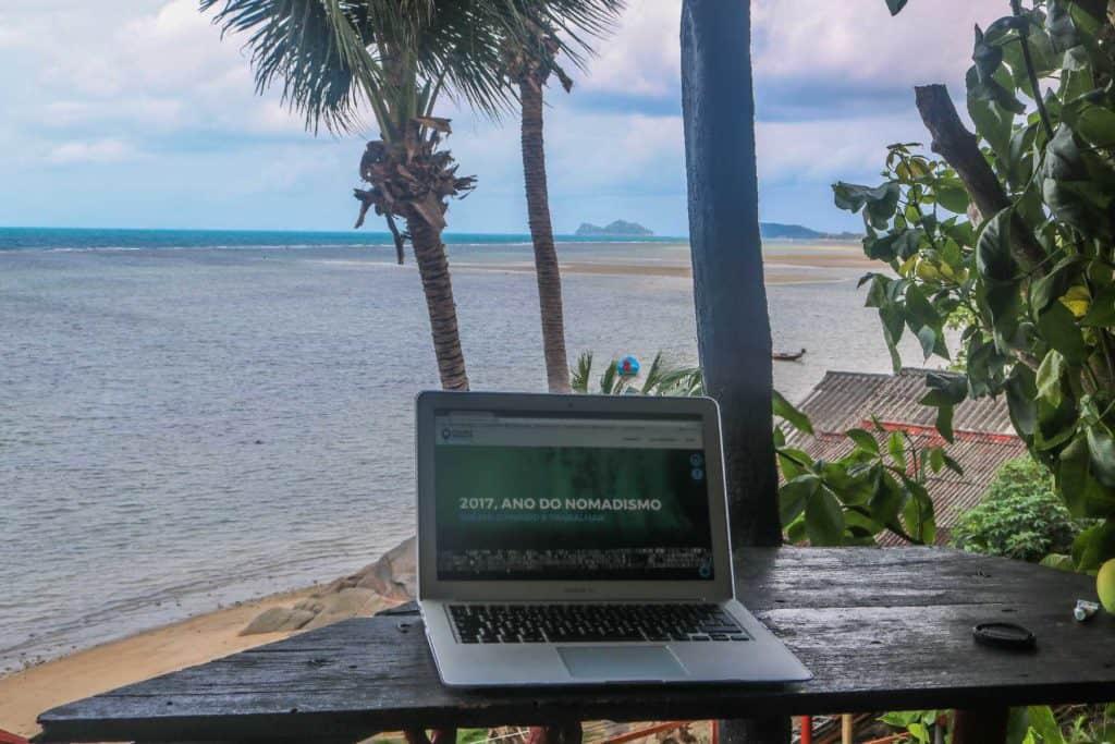 visa nomade digital