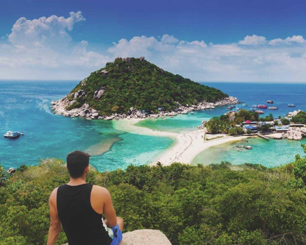 partir en thaïlande