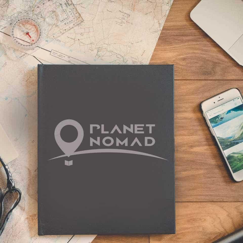 blog nomada digital