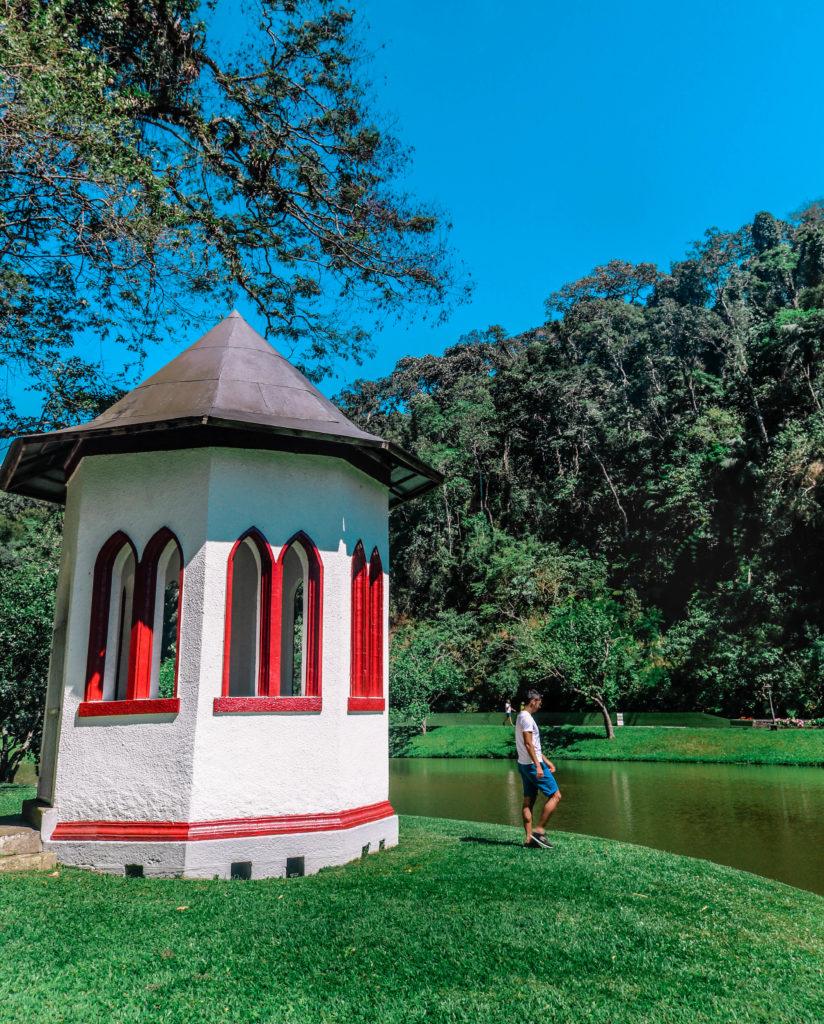 Country Club Nova Friburgo
