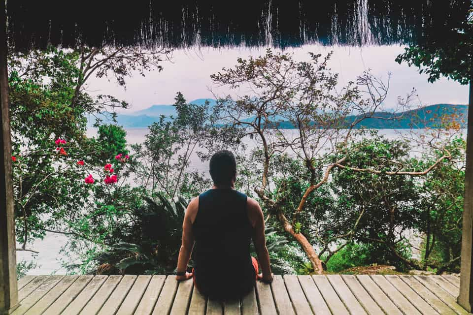 Le voyage spirituel initiatique est une expérience qui peut transformer notre regard sur le monde.