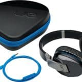 Casque audio nomade avion