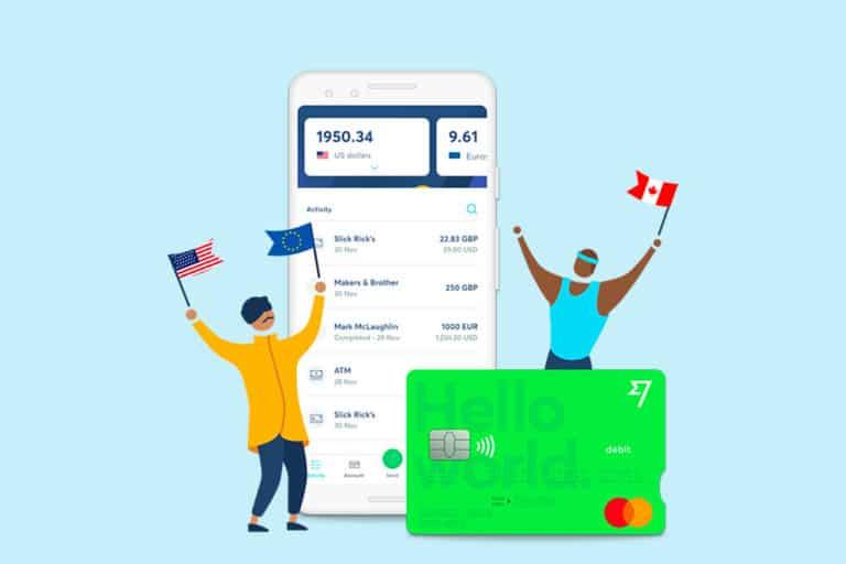 Comment envoyer de l'argent à l'étranger