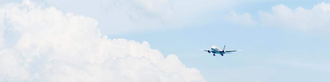 comment voyager pas cher en avion