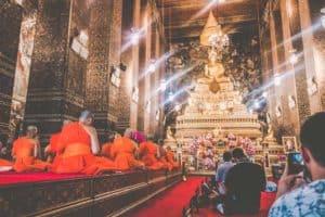 Thaïlande voyage