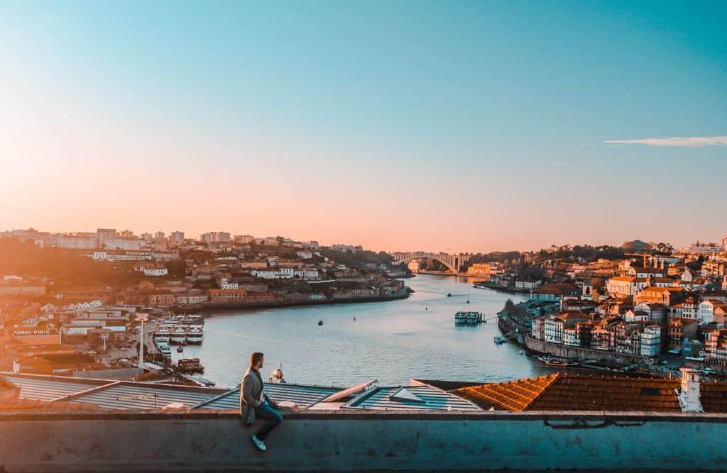 Porto, une cité entre tradition et nostalgie