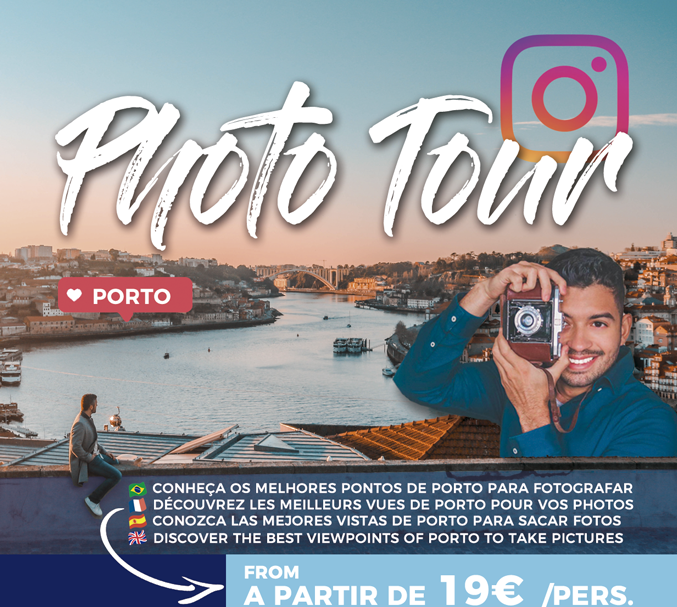 Guide pour photo tour