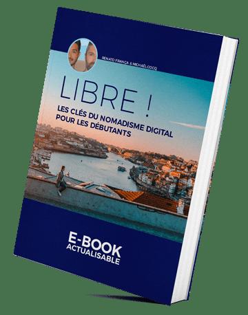livre digital nomad