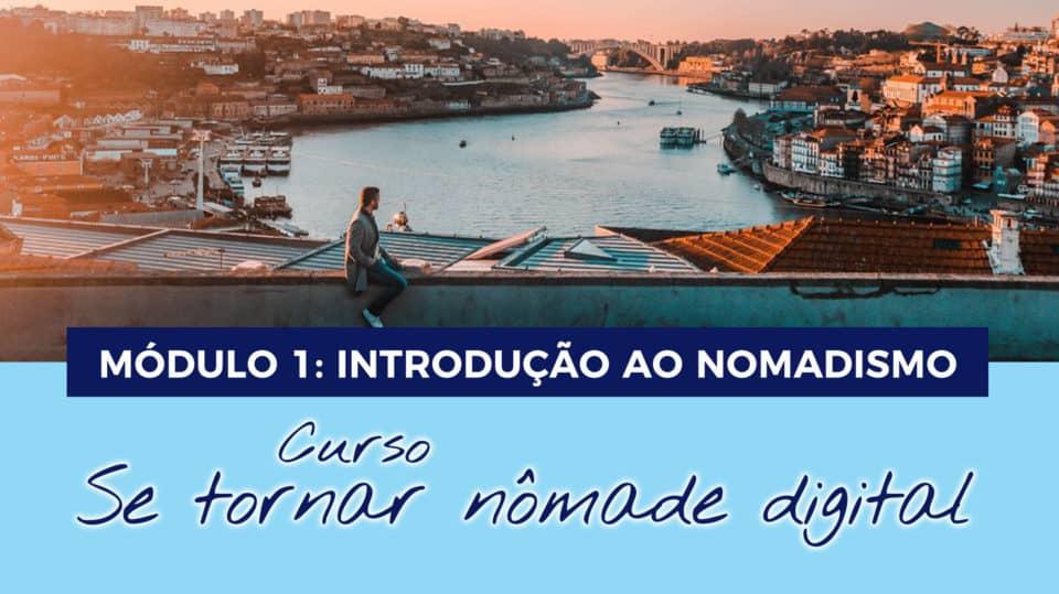 curso nomade digital