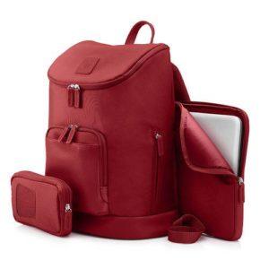 melhores mochilas para notebook feminina
