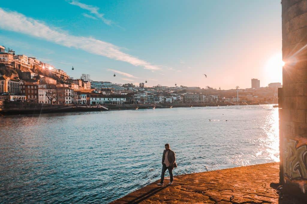 Guia completo da cidade do Porto