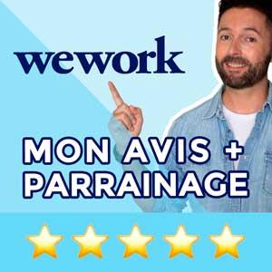 Espace Coworking WeWork Paris ou ailleurs : Avis & Test (GUIDE 2019)