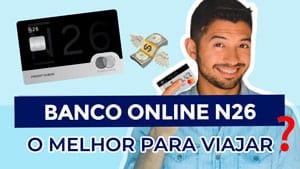 Banco online N26