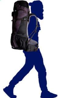 la mejor mochila de viaje