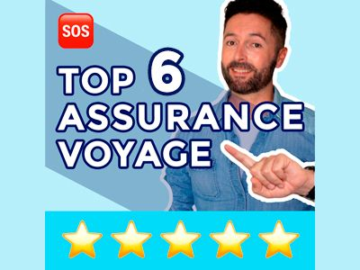 Comparatif 6 meilleures assurances voyage USA & Monde 2019
