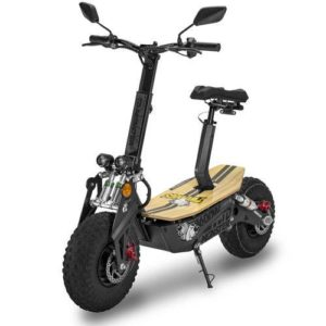 Patinete Elétrico Scooter Two Dogs Td Monster