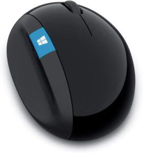Mouse ergonomico na Loja Nomade