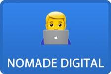 assurance voyage comparatif nomade digital