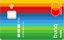 tarjeta banco online bunq