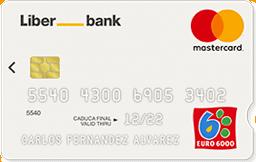 tarjeta banco online liberbank