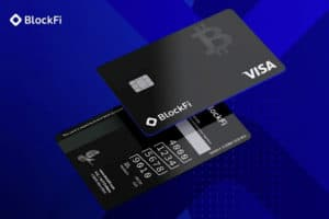 carte de crédit blockfi