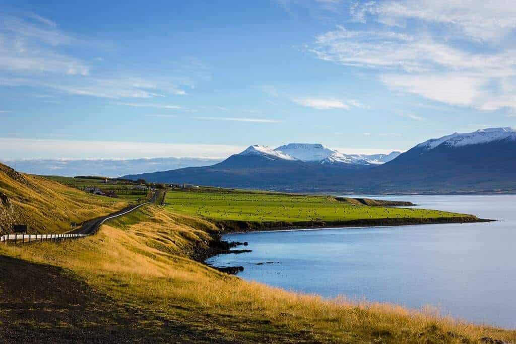 partir en islande