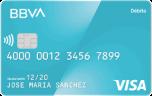 tarjeta banco online bbva